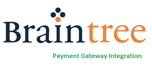 Braintree (PayPal) Payment gateway integration with 3D